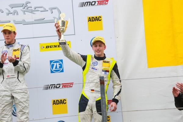 ADAC GT Masters, Zandvoort - Foto: Tim Upietz