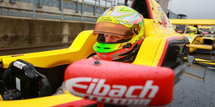 ADAC Formel 4 - 6. Event 2015 - Sachsenring, GER - Foto: Gruppe C GmbH